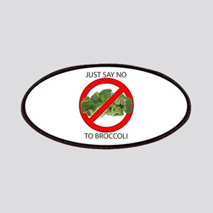 Just Say No to Broccoli Patches