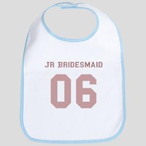 Junior Bridesmaid 06 Bib