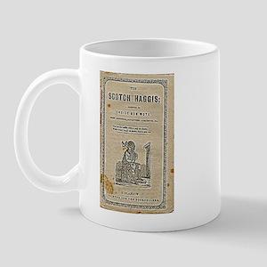 Haggis Ads Mug