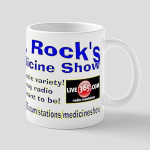 Live365.com's Dr. Rock Mug