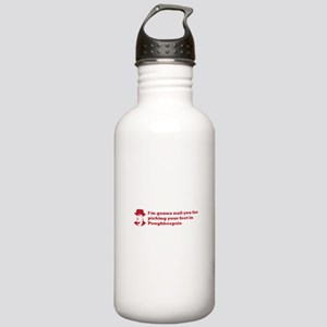 POPEYE POUGHKEEPSIE Stainless Water Bottle 1.0L