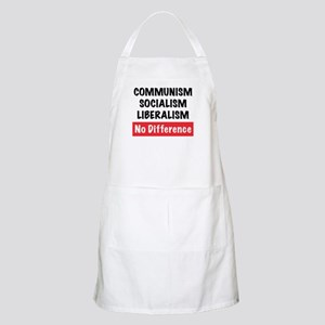 No Difference BBQ Apron