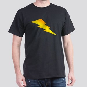 Lightning Bolt Gear Dark T-Shirt
