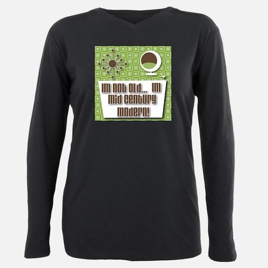 moderngreenback T-Shirt