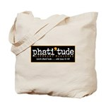 phati'tude & The IAAS Tote Bag