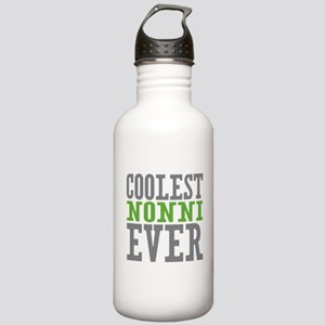 Coolest Nonni Stainless Water Bottle 1.0L