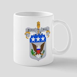 DUI - Army War College Mug