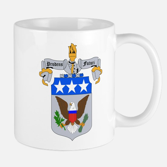 DUI - Army War College Mug