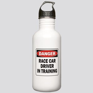 Race Driver Stainless Water Bottle 1.0L