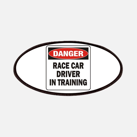 Race Driver Patches