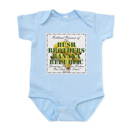 POLITICAL PRISONER Infant Creeper