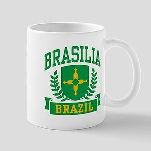 Brasilia Brazil Mug