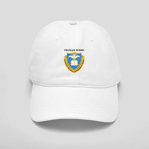 DUI - Chaplain School with Text Cap