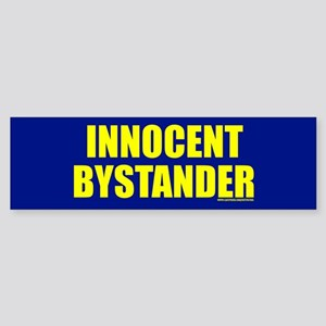 Innocent Sticker (Bumper)