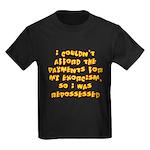 Repossessed Kids Dark T-Shirt