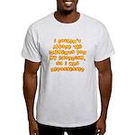 Repossessed Light T-Shirt