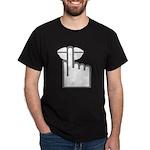 Quiet Dark T-Shirt