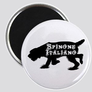 Spinone Magnet