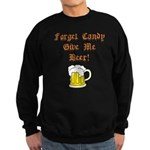Forget Candy Sweatshirt (dark)