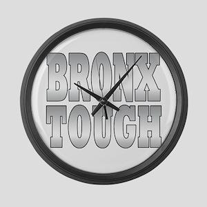 The Bronx Large Wall Clock