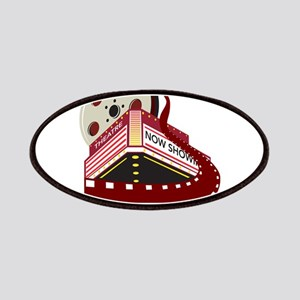 theater cinema film Patches