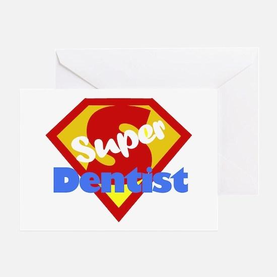 Funny Dentist Dental Humor Greeting Card