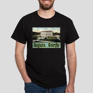 Augusta, Georgia Dark T-Shirt