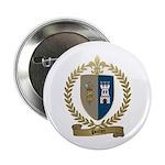 POITIER Family Crest Button