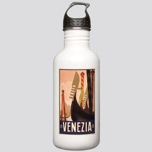 Venezia Italia Stainless Water Bottle 1.0L