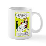 Judge's Mug