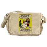 Judge's Messenger Bag