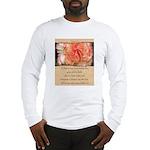 Matthew 6:30 Long Sleeve T-Shirt