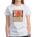 Matthew 6:30 Women's T-Shirt