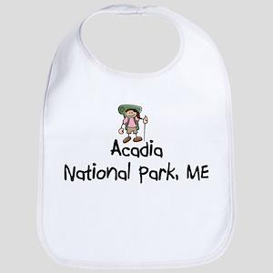 Arcadia National Park (Girl) Bib