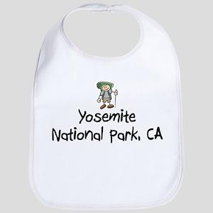 Yosemite National Park (Boy) Bib