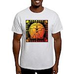Leoguitar1 Light T-Shirt