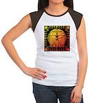 Leoguitar1 Women's Cap Sleeve T-Shirt