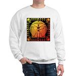 Leoguitar1 Sweatshirt