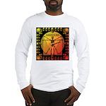 Leoguitar1 Long Sleeve T-Shirt