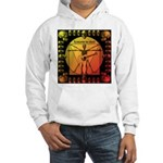 Leoguitar1 Hooded Sweatshirt