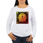 Leoguitar1 Women's Long Sleeve T-Shirt
