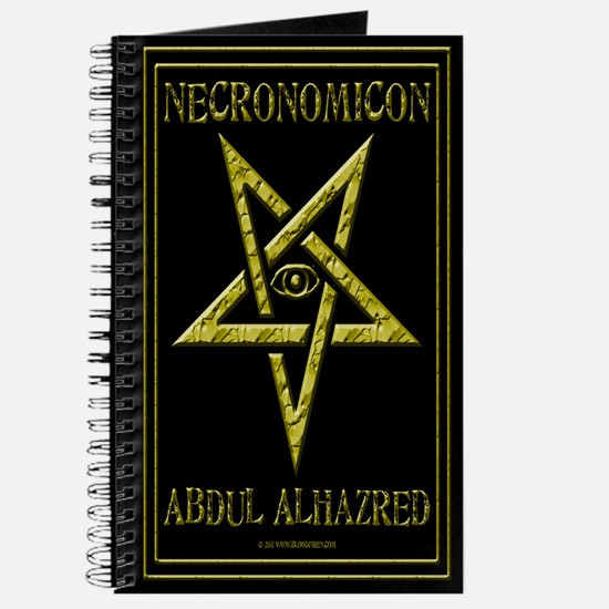 Necronomicon Journal