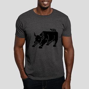 Angry Bull Dark T-Shirt