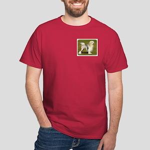 Lowchen 9L49D-11 Dark T-Shirt