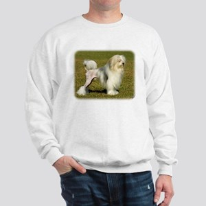Lowchen 9L49D-11 Sweatshirt