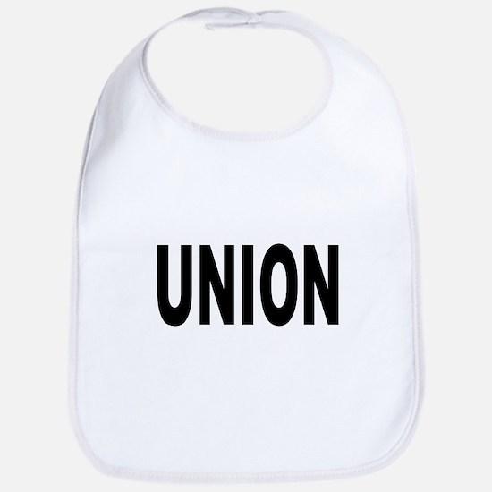 Union Bib
