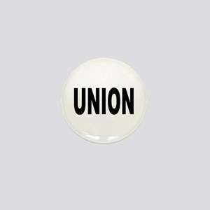 Union Mini Button