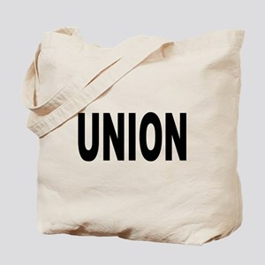 Union Tote Bag