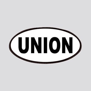 Union Patches
