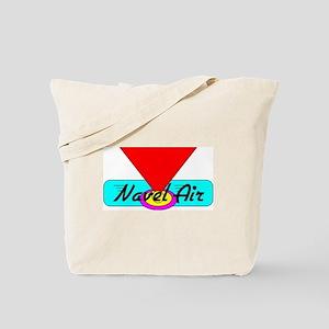 Navel Air Tote Bag